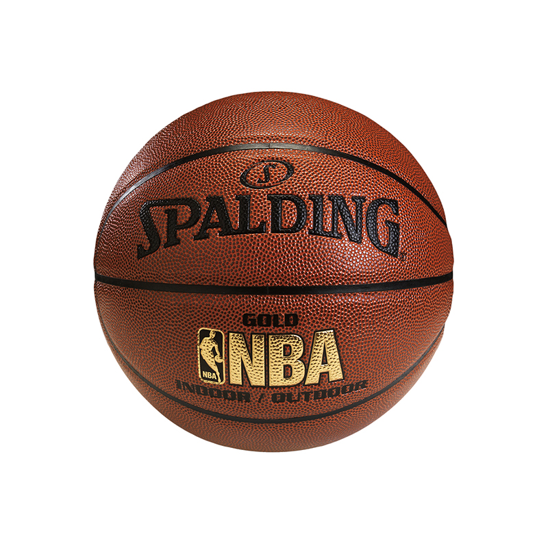 finest selection 23a12 184b6 Spalding® NBA Gold Series Basketball – SPALDING® South Africa